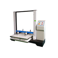2T 5T Computer Compression Testing Machine With TAPPI-T804 , JIS-20212